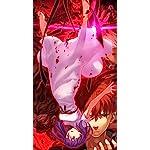 Fate フルHD(1080×1920)スマホ壁紙/待受 間桐桜,衛宮士郎,バーサーカー,アーチャー