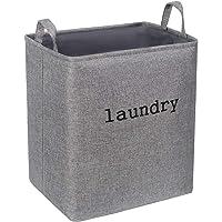 Chrislley ランドリーバスケット 洗濯かご ランドリー収納 ランドリーボックス 収納 洗濯ボックス おもちゃ収納…