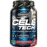 MuscleTech Cell Tech Creatine Monohydrate Formula Powder