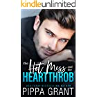 The Hot Mess and the Heartthrob (Bro Code Book 4)