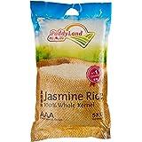 PaddyLand Jasmine Fragrant Rice, 5 kg