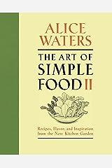 Art of Simple Food II Hardcover