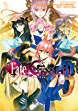 フェイト/エクストラ CCC FoxTail(3) (角川コミックス・エース)