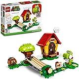 LEGO Super Mario Mario's House and Yoshi Expansion Set 71367 Building Kit