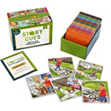 SkillEase Story Cues Skilled Sequence Cards an Educational Therapy Game for Storytelling, Social Skills and Critical Thinking