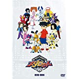 メダロット DVD-BOX