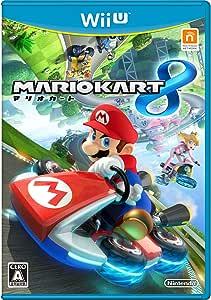 マリオカート8 - Wii U