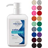 Keracolor Color Plus Clenditioner, 355 ml