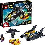 LEGO® DC Batboat The Penguin Pursuit! 76158 Building Kit