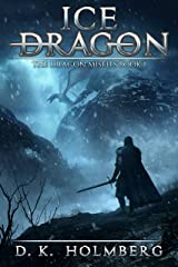 Ice Dragon: An Epic Fantasy Adventure (The Dragon Misfits Book 1) Kindle Edition