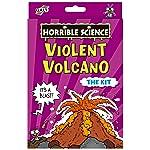 Galt Horrible Science - Violent Volcano,Science Kit