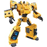 TRANSFORMERS - Generations - War for Cybertron: Kingdom - 19inch WFC-K30 Autobot Ark - Titan Class - Collectible Action and T