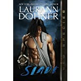 Slade (New Species Book 2)