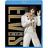 エルヴィス・オン・ステージ [Blu-ray]