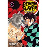 Demon Slayer: Kimetsu no Yaiba, Vol. 4 (4)