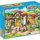 Playmobil - Horse Farm - 6926