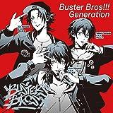 Buster Bros!!! Generation