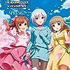 アイドルマスター-アナスタシア、五十嵐響子、依田芳乃-アニメ-iPad壁紙81689