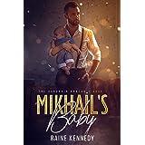 Mikhail's Baby (The Dorokhin Bratva Book 1)