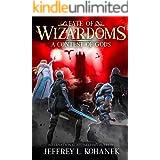 Wizardoms: A Contest of Gods (Fate of Wizardoms Book 6)