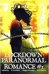 Paranormal Romance #1: Lockdown Kindle Edition