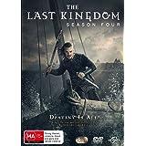 The Last Kingdom: Season Four (DVD)
