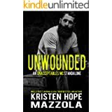 Unwounded: An Unacceptables MC Standalone Romance