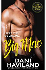 Big Mac (The Fairies Saga Book 12) Kindle Edition