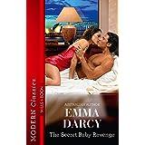 The Secret Baby Revenge (Ruthless Book 5)