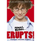 Phineas L. MacGuire . . . Erupts!: The First Experiment: 01