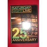 Saturday Night Live 25th Anniversary