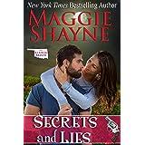 Secrets and Lies (The Oklahoma Brands Book 3)
