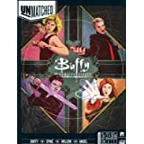 Unmatched - Buffy The Vampire Slayer