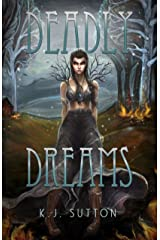 Deadly Dreams (Fortuna Sworn Book 3) Kindle Edition