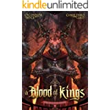 A Blood of Kings (The Shattered Reigns Book 2)