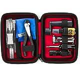 Jim Dunlop Complete Guitar Setup Tool Kit (DGT102)