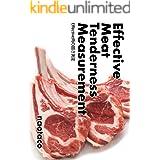 Effective 肉の固さ測定 (肉と鍋)
