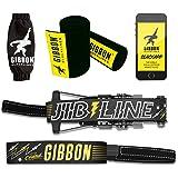 ジブライン 15mライン ツリーウェアセット 日本正規品 [カラー:ブラック] #A010603
