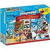 Playmobil 9264 Advent Calendar - Santa's Workshop