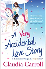 A Very Accidental Love Story Kindle Edition
