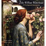 John William Waterhouse: 170 Pre-Raphaelite Paintings - Gallery Series