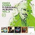 5 Original Albums Vol 2