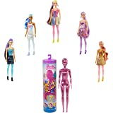 Barbie Color Reveal Doll, Shimmer Series