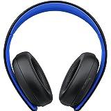 ワイヤレスサラウンドヘッドセット  (CUHJ-15001)