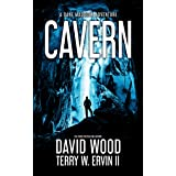 Cavern: A Dane Maddock Adventure (Dane Maddock Universe Book 4)