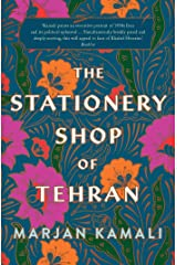 The Stationery Shop of Tehran Kindle Edition