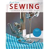 Sewing (First Time): The Absolute Beginner's Guide
