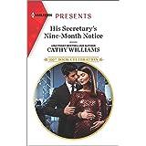 His Secretary's Nine-Month Notice