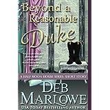 Beyond a Reasonable Duke (Half Moon House Series)