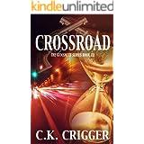 Crossroad (The Gunsmith Book 3)